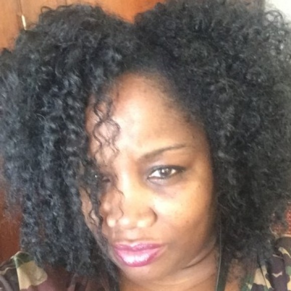 Profile picture of Naomi Johnson